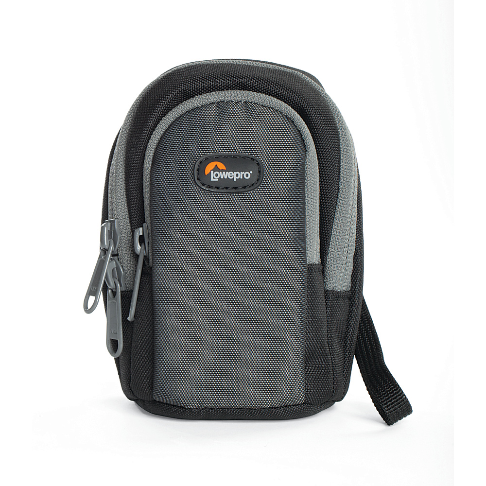 Lowepro Portland 20 Black Lowepro Camera Accessories