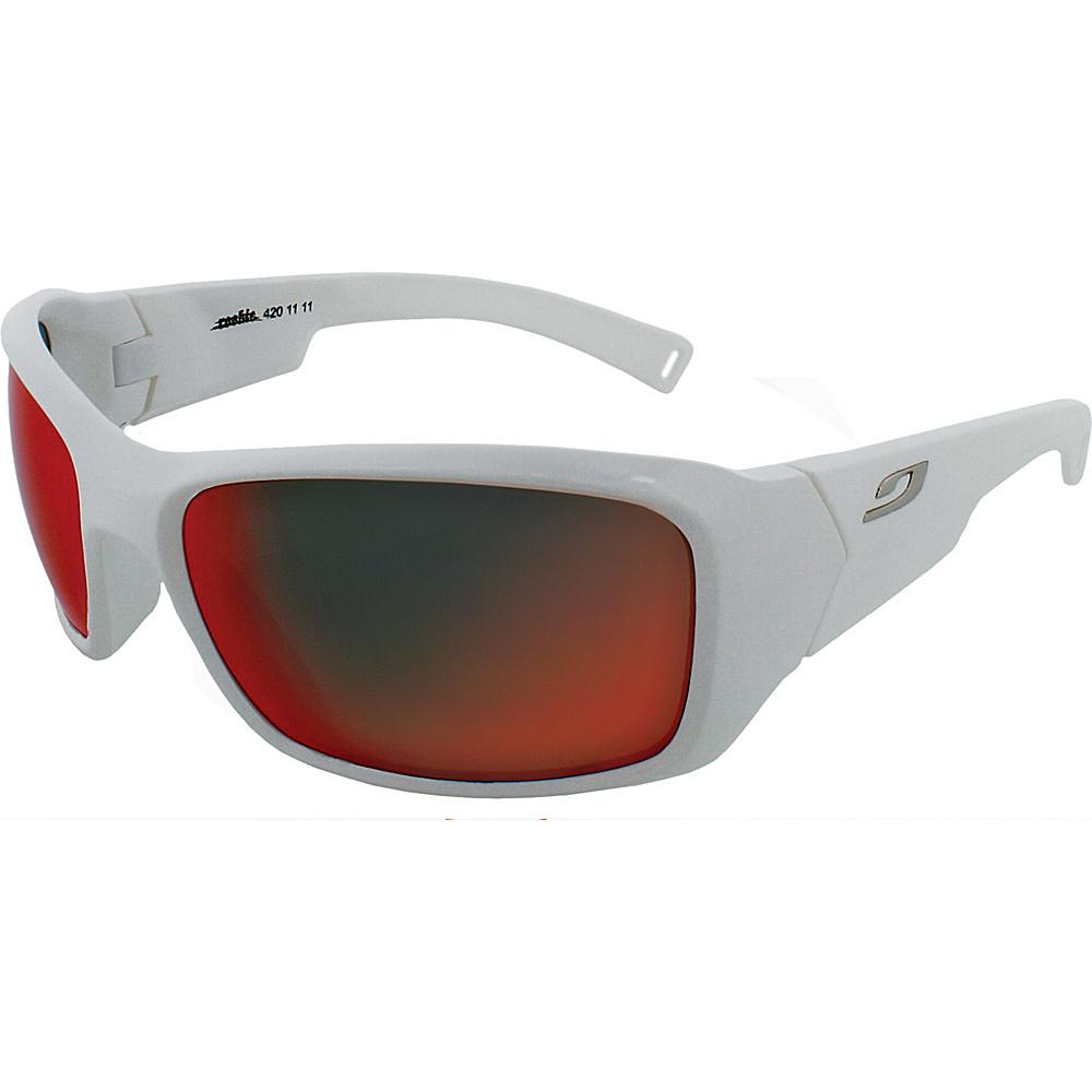 7bb18a2b5f1921 Julbo Rookie - Spectron 3+ Lens White - Julbo Sunglasses - Fashion  Accessories, Sunglasses