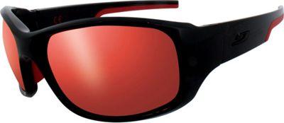 Julbo Stunt - Spectron 3+ Lens Black/Red - Julbo Sunglasses