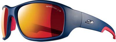 Julbo Stunt - Spectron 3+ Lens Blue/Red - Julbo Sunglasses