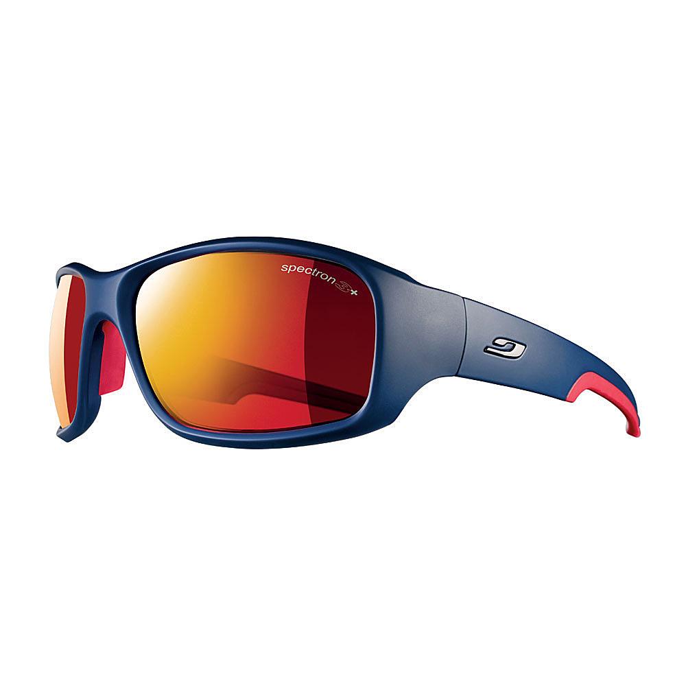 Julbo Stunt Spectron 3 Lens Blue Red Julbo Sunglasses