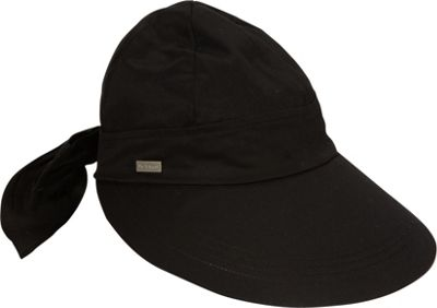 Betmar New York Face Framer One Size - Black - Betmar New York Hats/Gloves/Scarves
