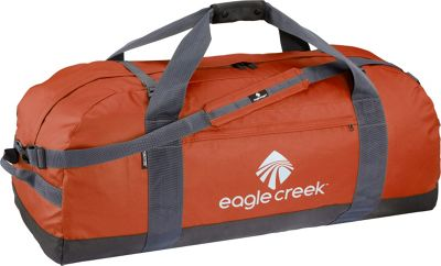 Eagle Creek No Matter What Flashpoint Duffel XL Red Clay - Eagle Creek Travel Duffels
