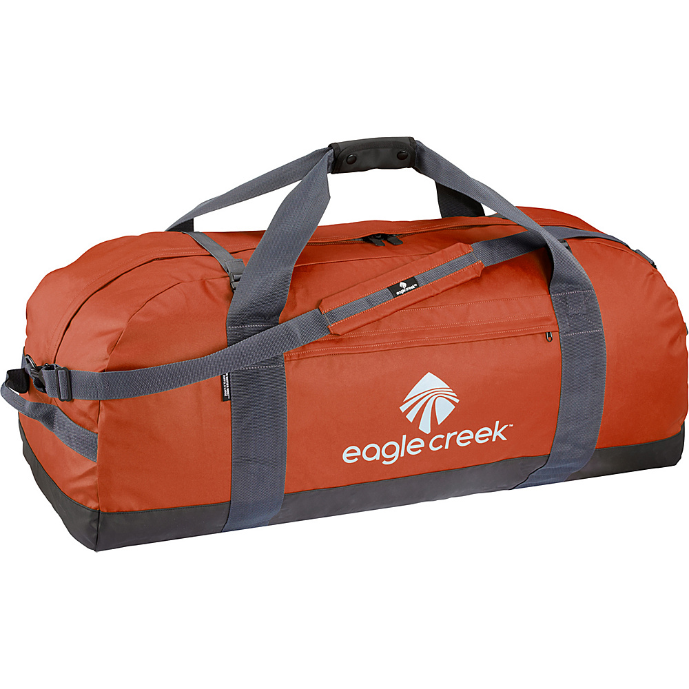 Eagle Creek No Matter What Flashpoint Duffel XL Red Clay - Eagle Creek Travel Duffels - Duffels, Travel Duffels