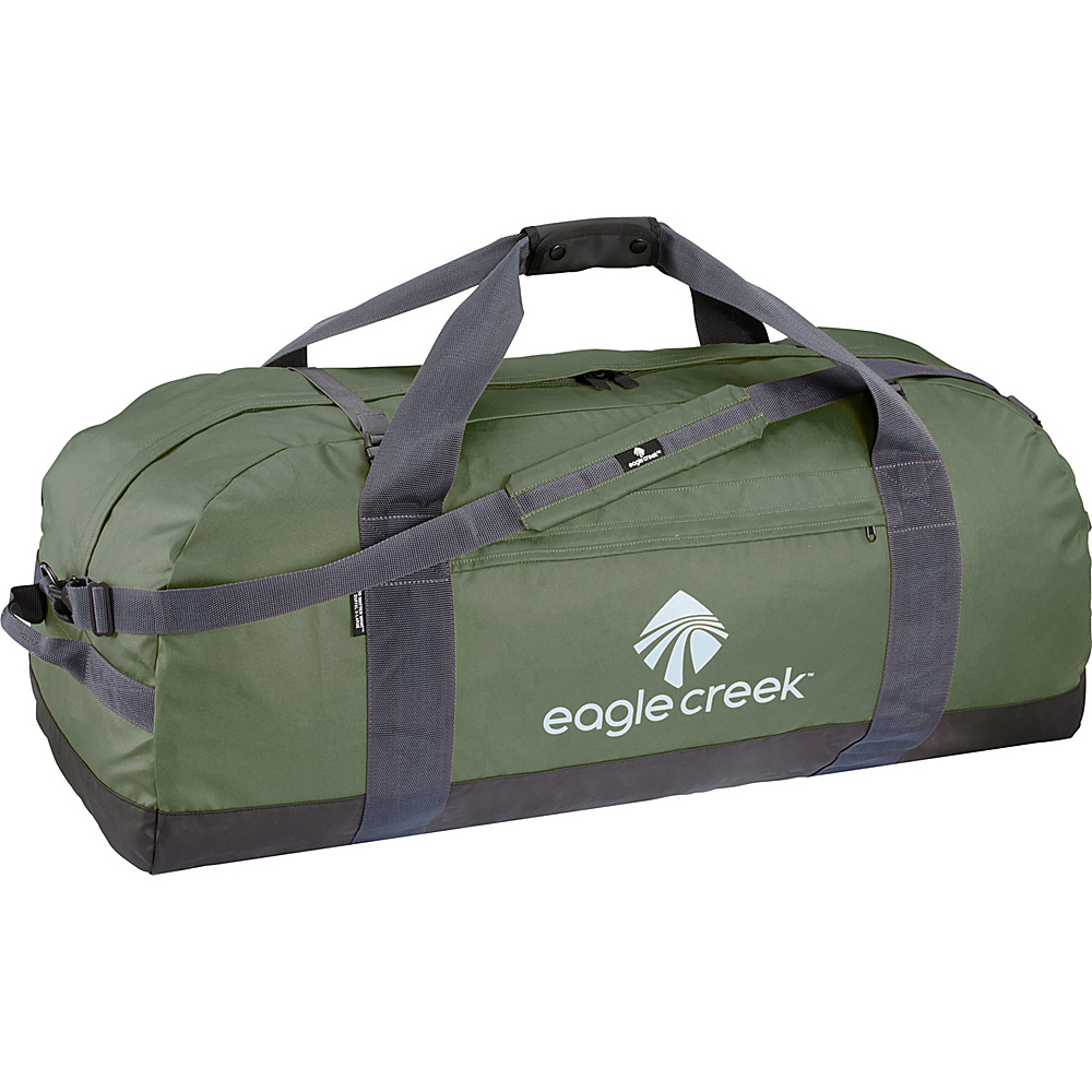 Eagle Creek No Matter What Flashpoint Duffel XL Olive - Eagle Creek Travel Duffels - Duffels, Travel Duffels