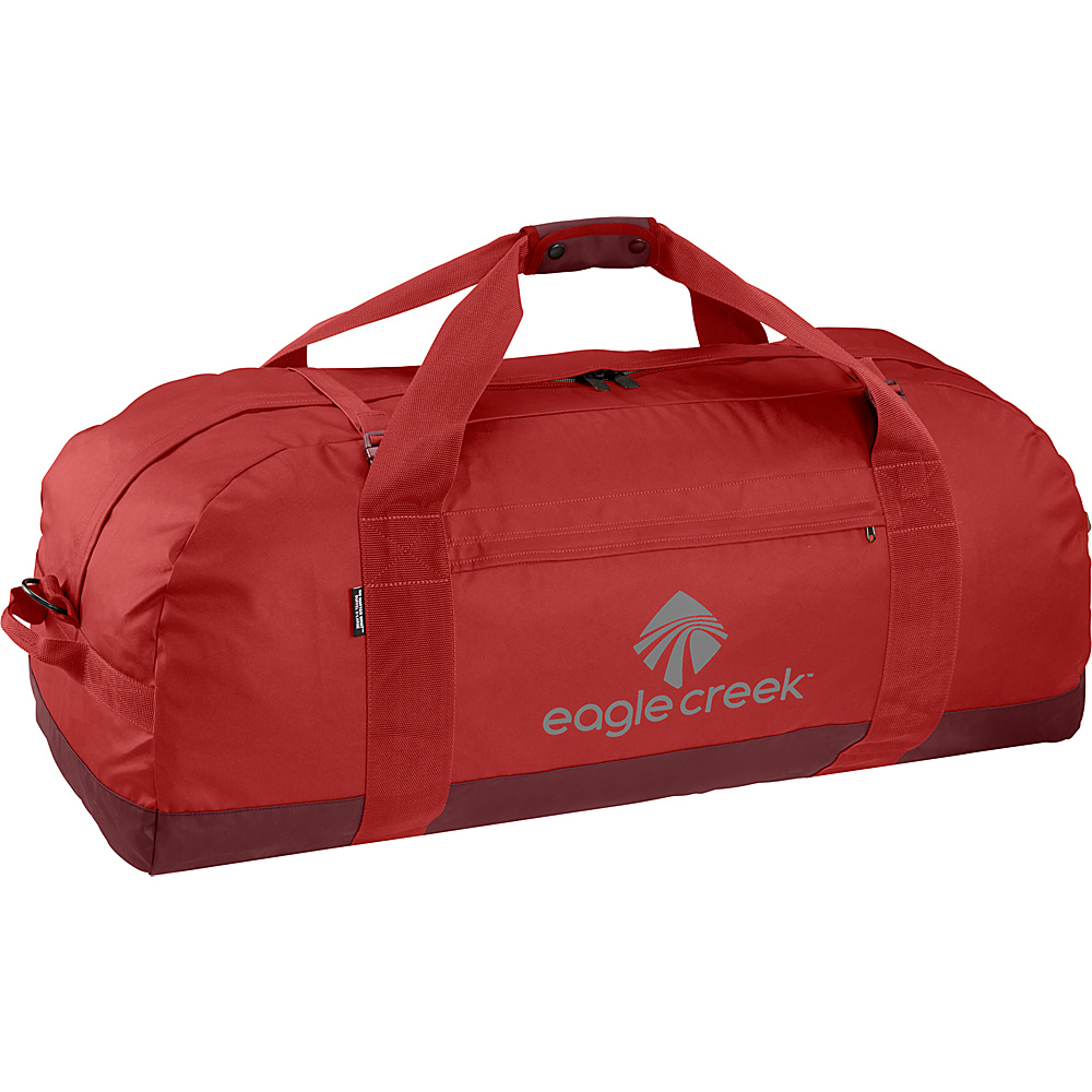 Eagle Creek No Matter What Flashpoint Duffel XL Firebrick Eagle Creek Travel Duffels
