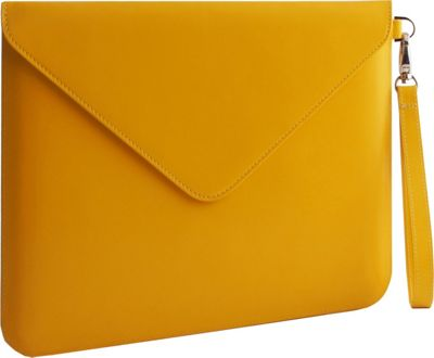 Paperthinks Tablet Folio Yellow Gold - Paperthinks Electronic Cases