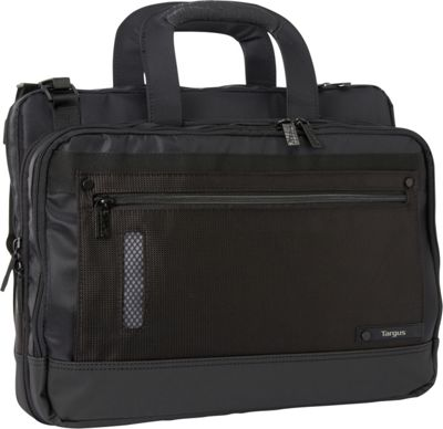Targus Revolution 2 16 inch Topload Checkpoint Friendly Case Black - Targus Non-Wheeled Business Cases