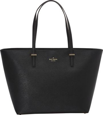 kate spade new york Cedar Street Medium Harmony Black - kate spade new york Designer Handbags