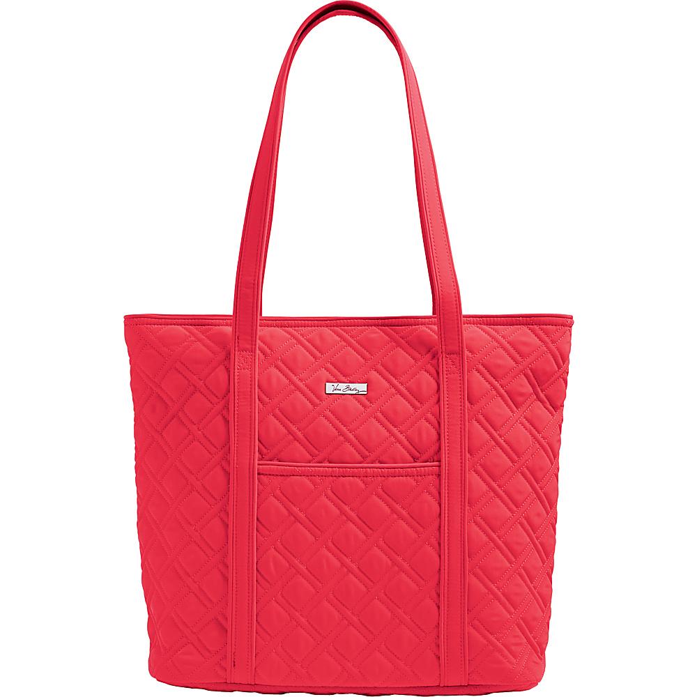 Vera Bradley Vera Tote- Solids Canyon Sunset - Vera Bradley Fabric Handbags - Handbags, Fabric Handbags