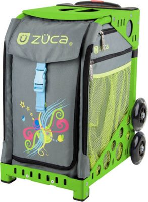 ZUCA Sport Swirlz/Green Frame Swirlz - Green Frame - ZUCA Other Sports Bags