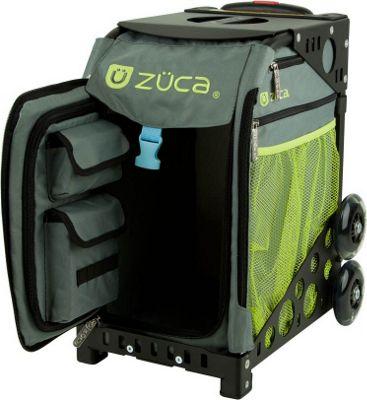 ZUCA Sport Swirlz/Green Frame Swirlz - Green Frame - ZUCA Other Sports Bags