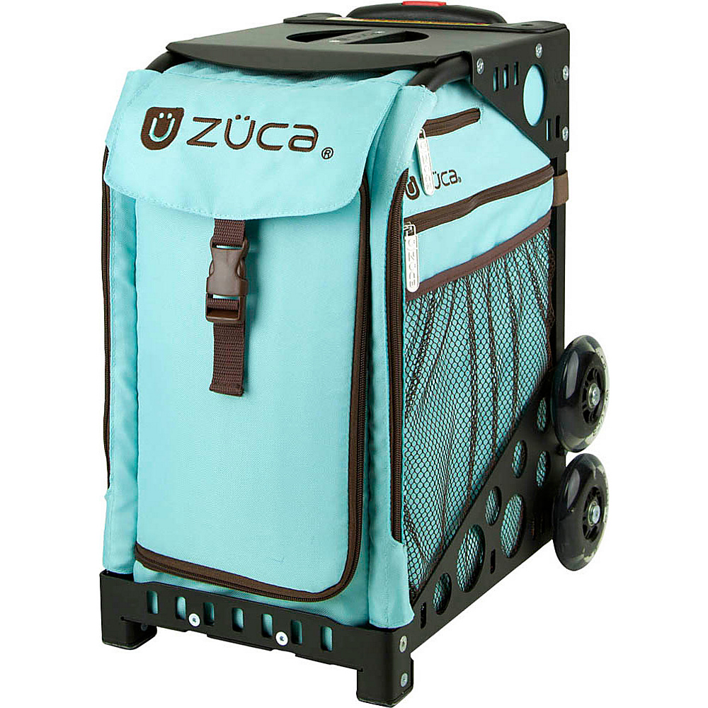 ZUCA Sport Calypso/Black Frame Calypso - Black Frame - ZUCA Other Sports Bags