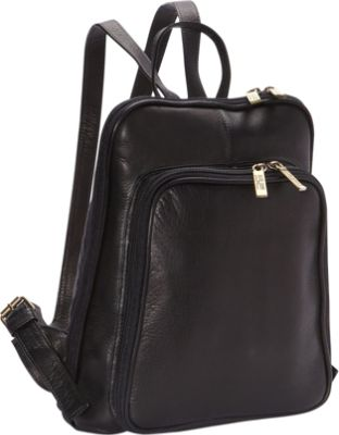 ladies leather backpack style handbag | Handbag Blog
