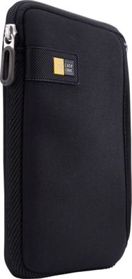 Case Logic iPadmini/7 inch Tablet Case with Pocket Black - Case Logic Electronic Cases