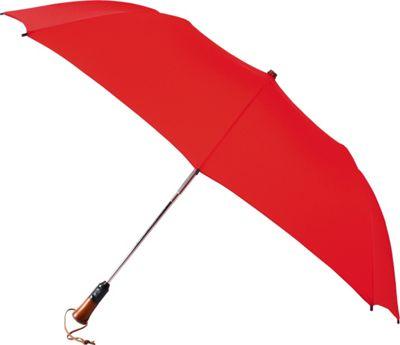 Leighton Umbrellas Magnum red - Leighton Umbrellas Umbrellas and Rain Gear