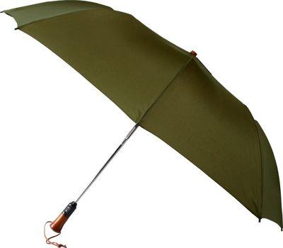 Leighton Umbrellas Magnum military taupe - Leighton Umbrellas Umbrellas and Rain Gear