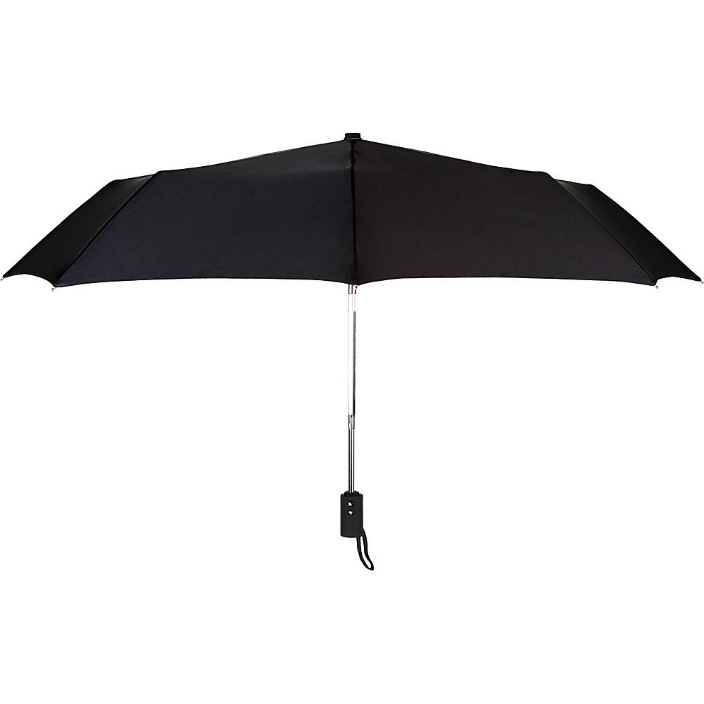 Leighton Umbrellas Protector black Leighton Umbrellas Umbrellas and Rain Gear