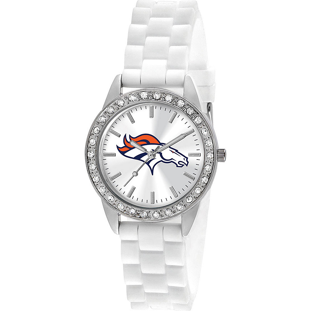 Game Time Frost-NFL Denver Broncos(DEN) - Game Time Watches - Fashion Accessories, Watches