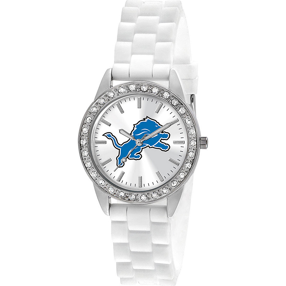 Game Time Frost-NFL Detroit Lions(DET) - Game Time Watches - Fashion Accessories, Watches