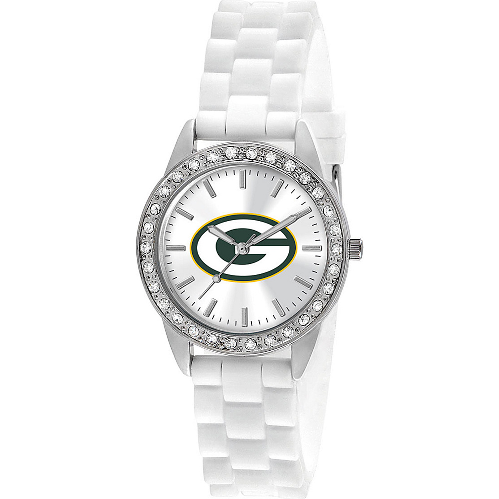 Game Time Frost-NFL Green Bay Packers(GB) - Game Time Watches - Fashion Accessories, Watches