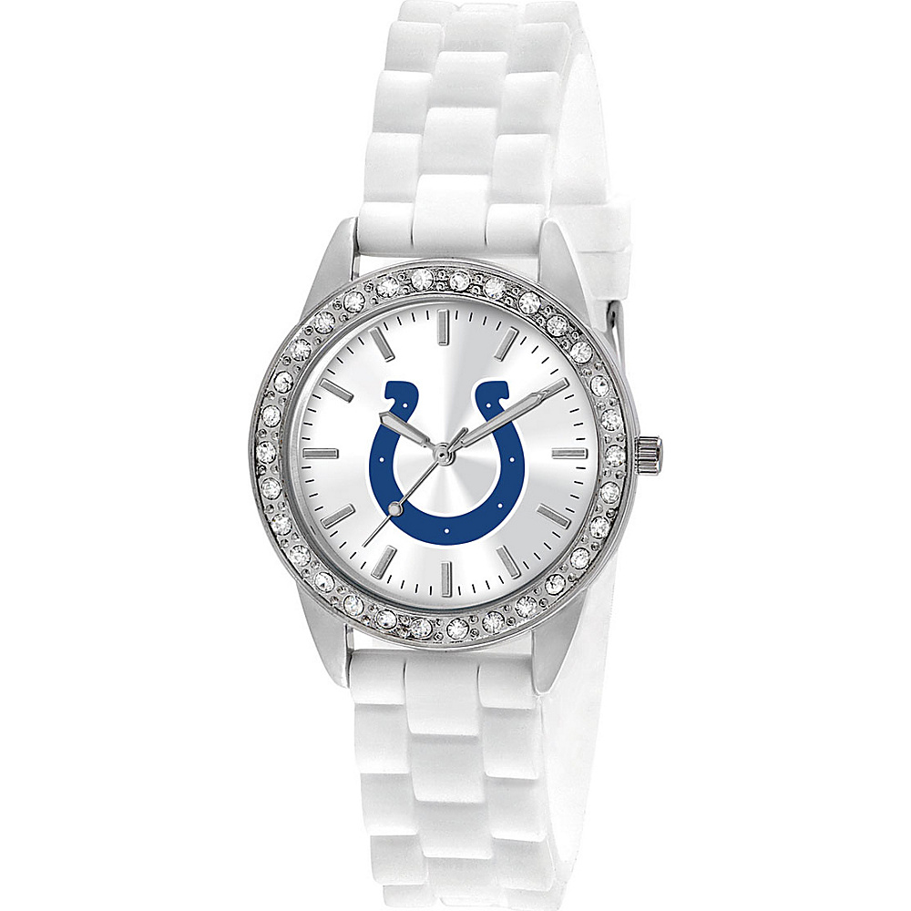 Game Time Frost-NFL Indianapolis Colts(IND) - Game Time Watches - Fashion Accessories, Watches