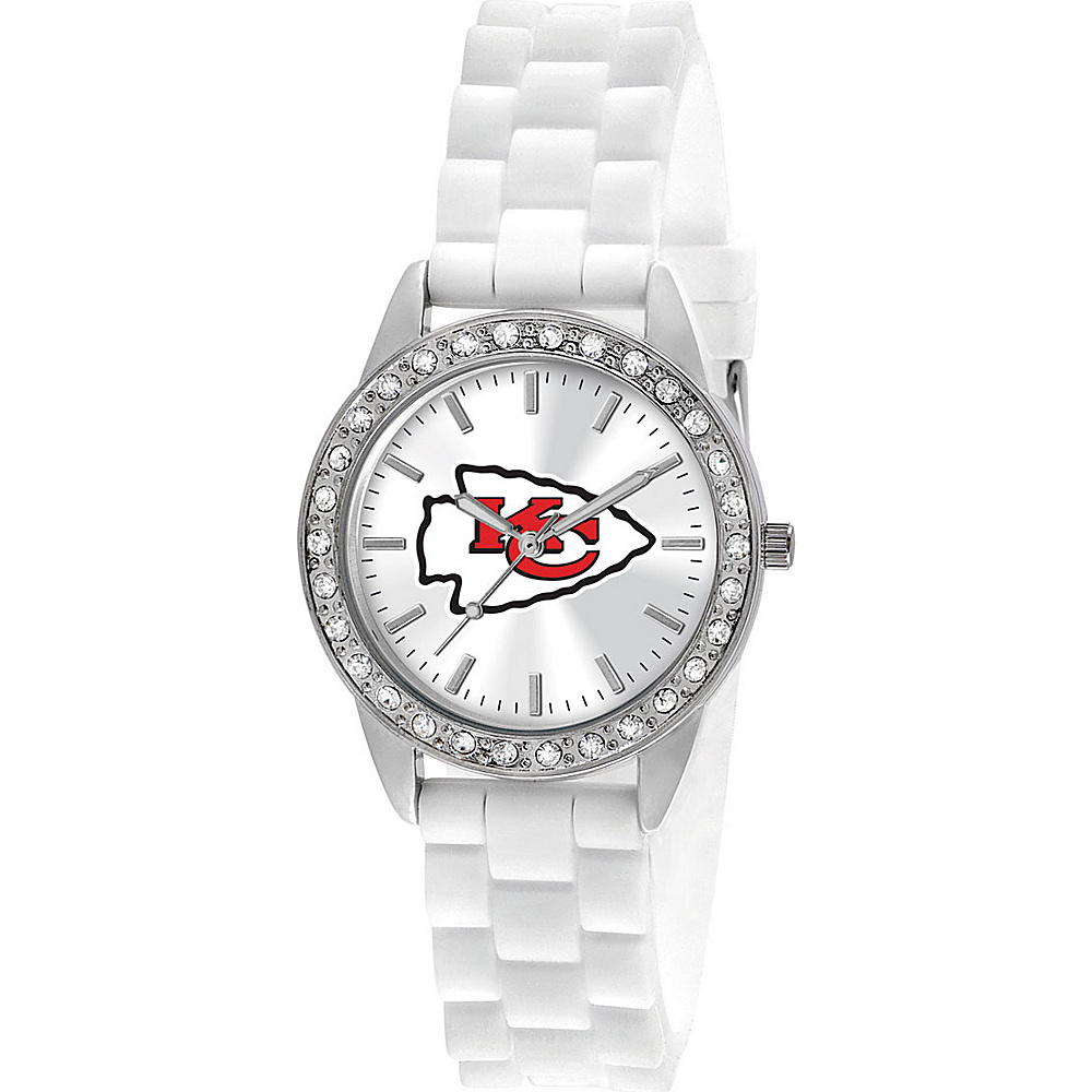 Game Time Frost-NFL Kansas City Chiefs(KC) - Game Time Watches - Fashion Accessories, Watches