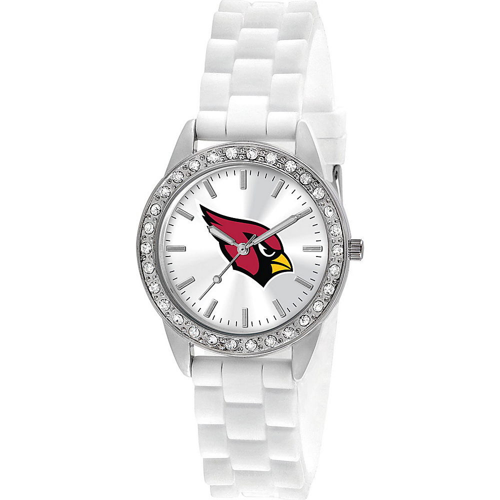 Game Time Frost-NFL Arizona Cardinals(ARI) - Game Time Watches - Fashion Accessories, Watches