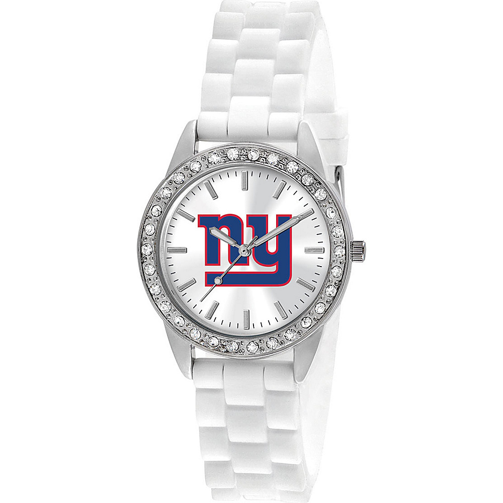 Game Time Frost-NFL New York Giants(NYG) - Game Time Watches - Fashion Accessories, Watches