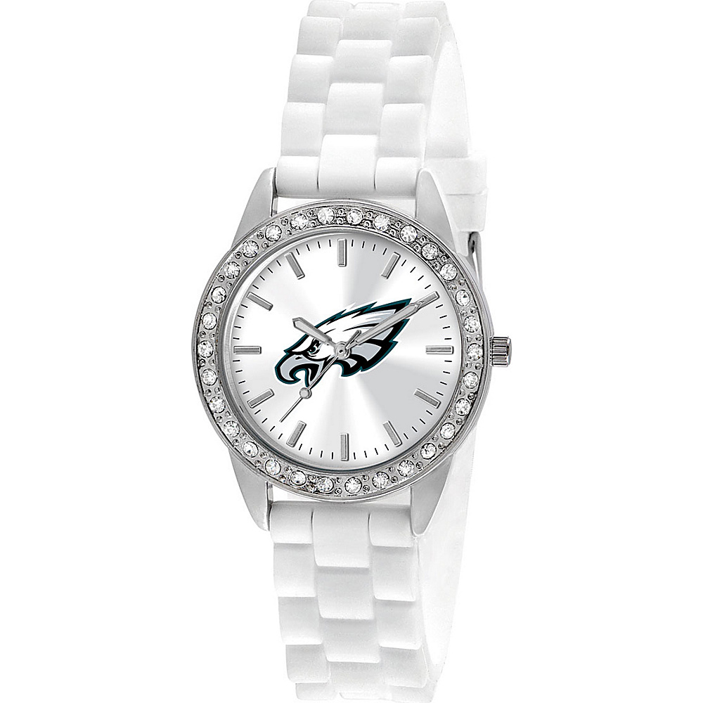 Game Time Frost-NFL Philadelphia Eagles(PHI) - Game Time Watches - Fashion Accessories, Watches