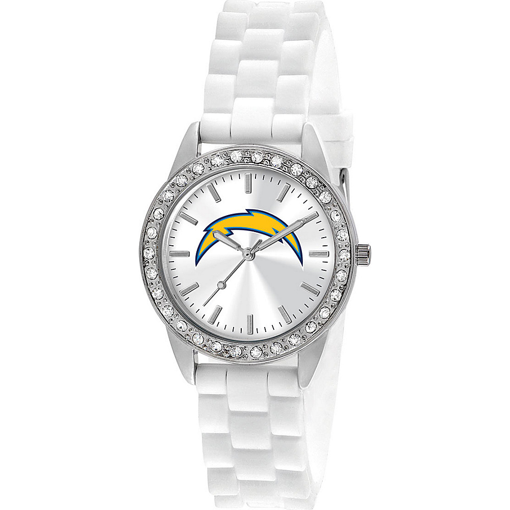 Game Time Frost-NFL San Diego Chargers(SD) - Game Time Watches - Fashion Accessories, Watches