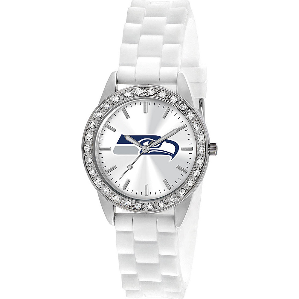 Game Time Frost-NFL Seattle Seahawks(SEA) - Game Time Watches - Fashion Accessories, Watches