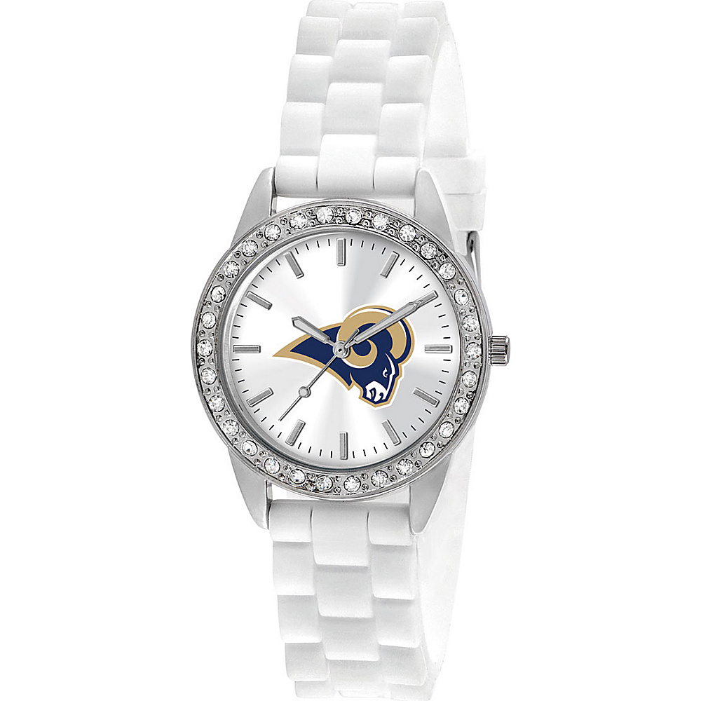 Game Time Frost-NFL St. Louis Rams (STL) - Game Time Watches - Fashion Accessories, Watches