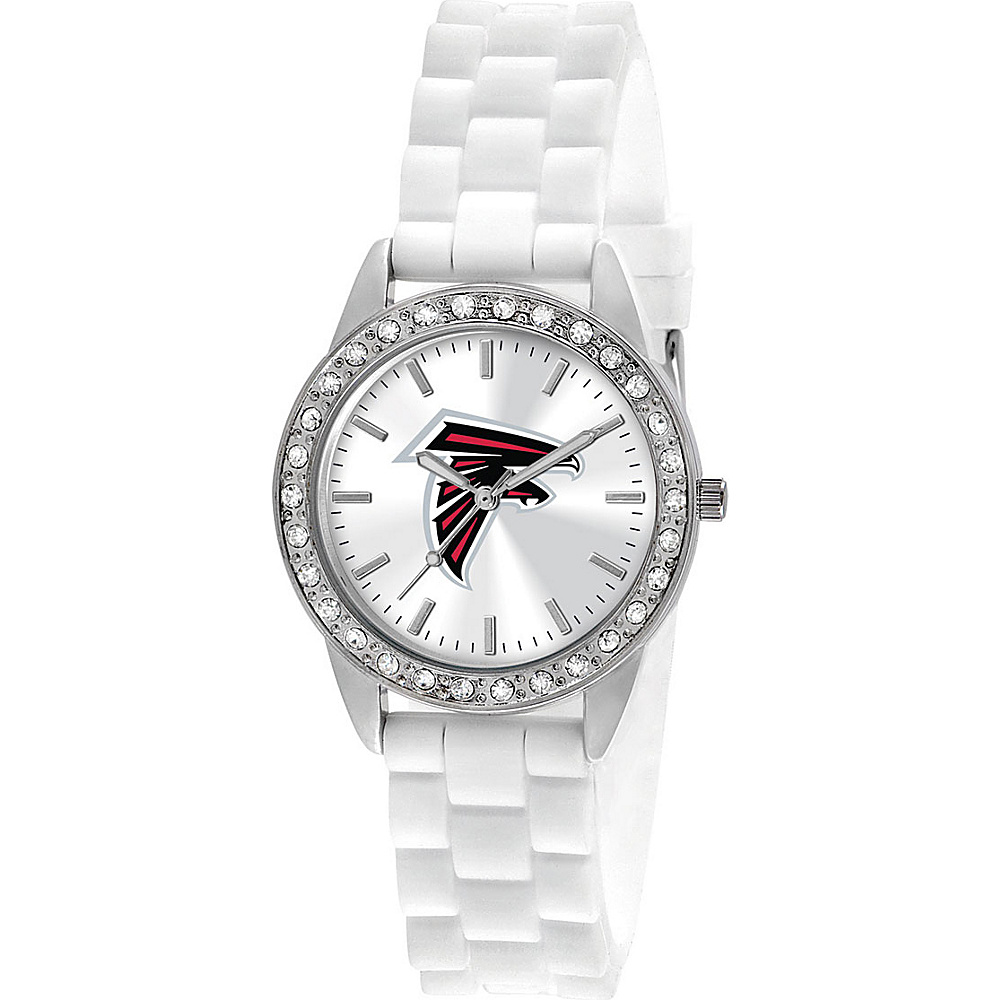 Game Time Frost-NFL Atlanta Falcons(ATL) - Game Time Watches - Fashion Accessories, Watches
