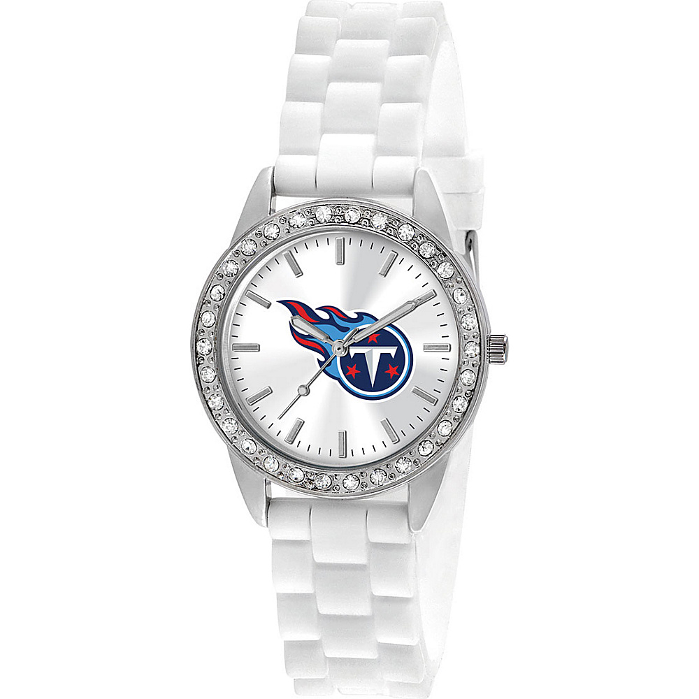 Game Time Frost-NFL Tennessee Titans(TEN) - Game Time Watches - Fashion Accessories, Watches