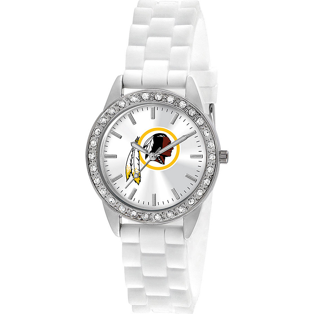 Game Time Frost-NFL Washington Redskins(WAS) - Game Time Watches - Fashion Accessories, Watches