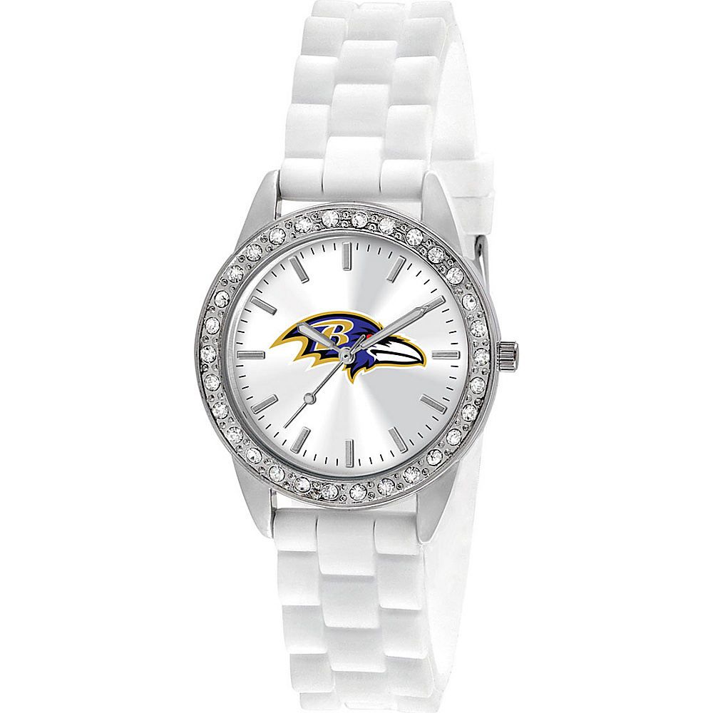 Game Time Frost-NFL Baltimore Ravens(BAL) - Game Time Watches - Fashion Accessories, Watches
