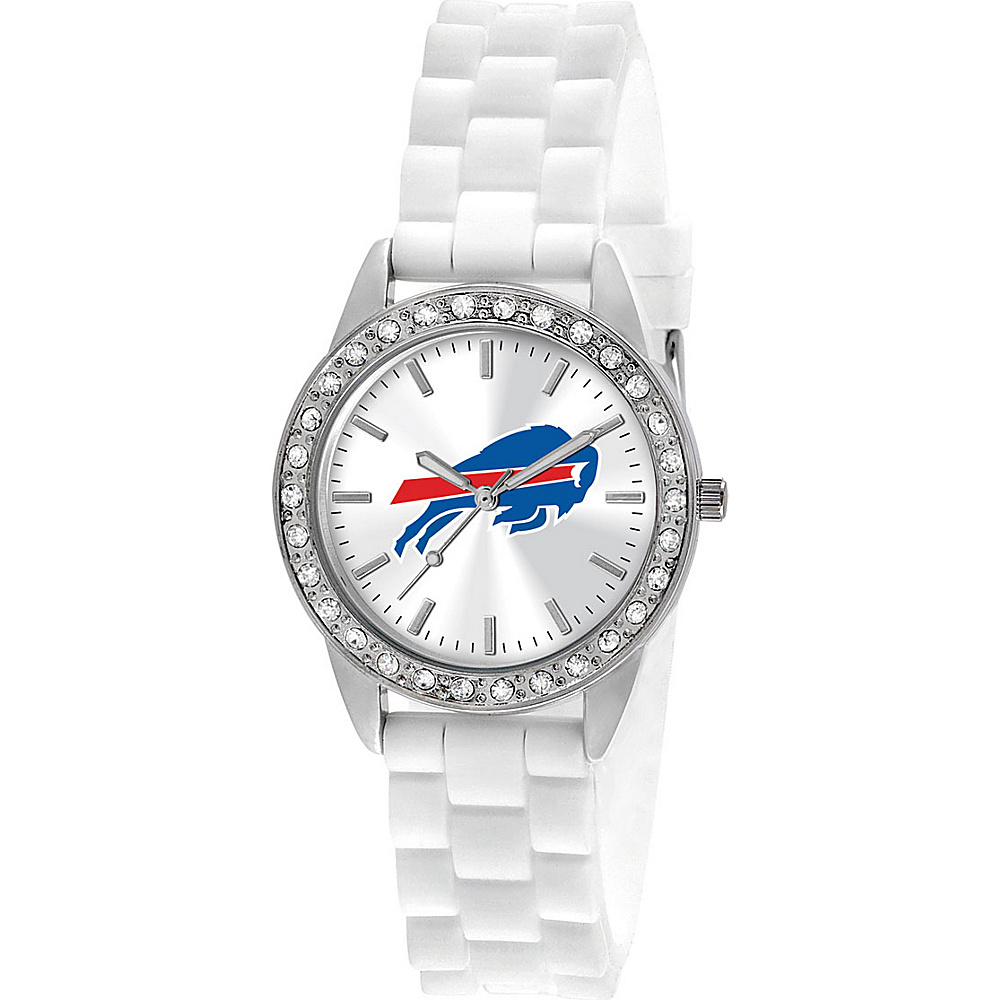 Game Time Frost-NFL Buffalo Bills(BUF) - Game Time Watches - Fashion Accessories, Watches