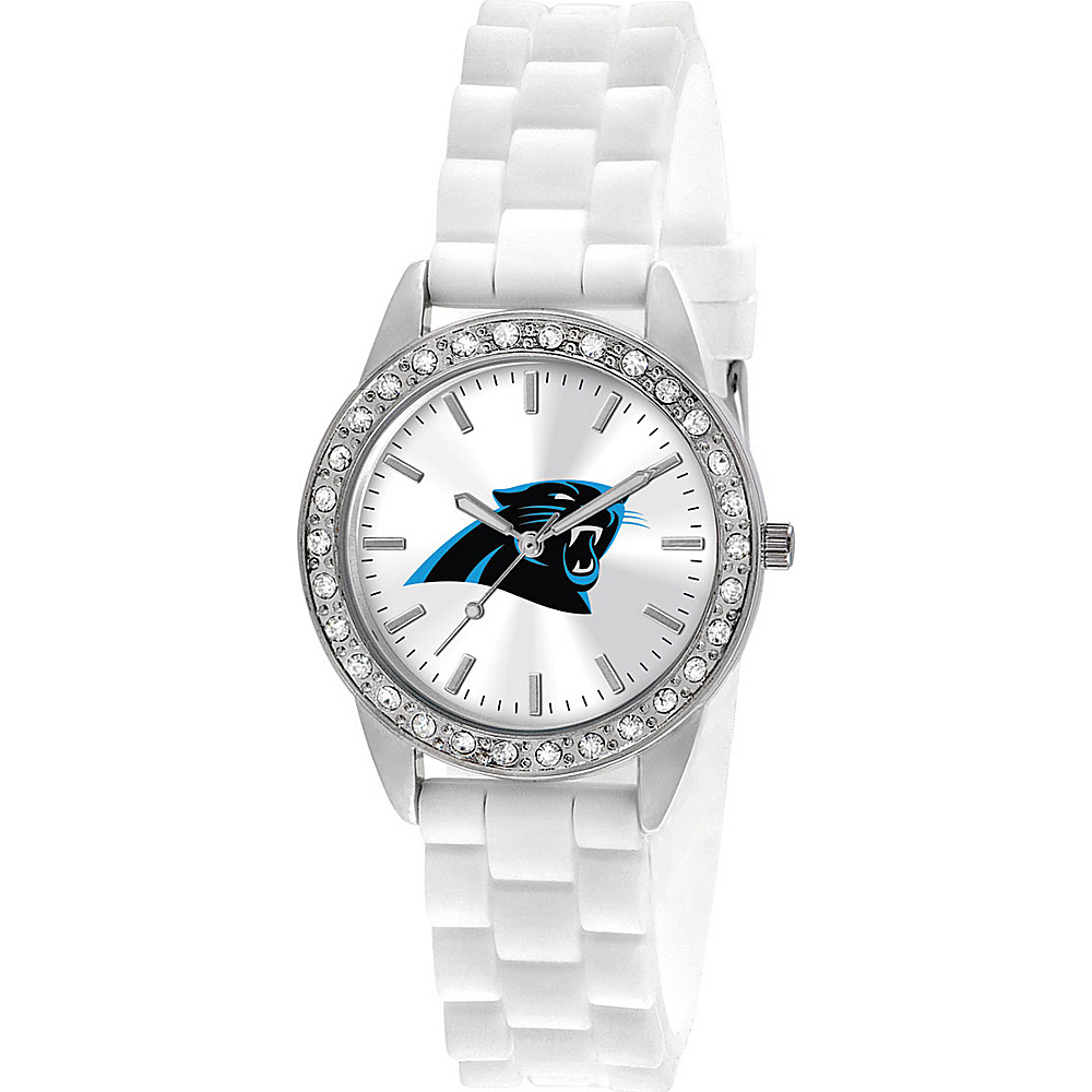 Game Time Frost-NFL Carolina Panthers(CAR) - Game Time Watches - Fashion Accessories, Watches