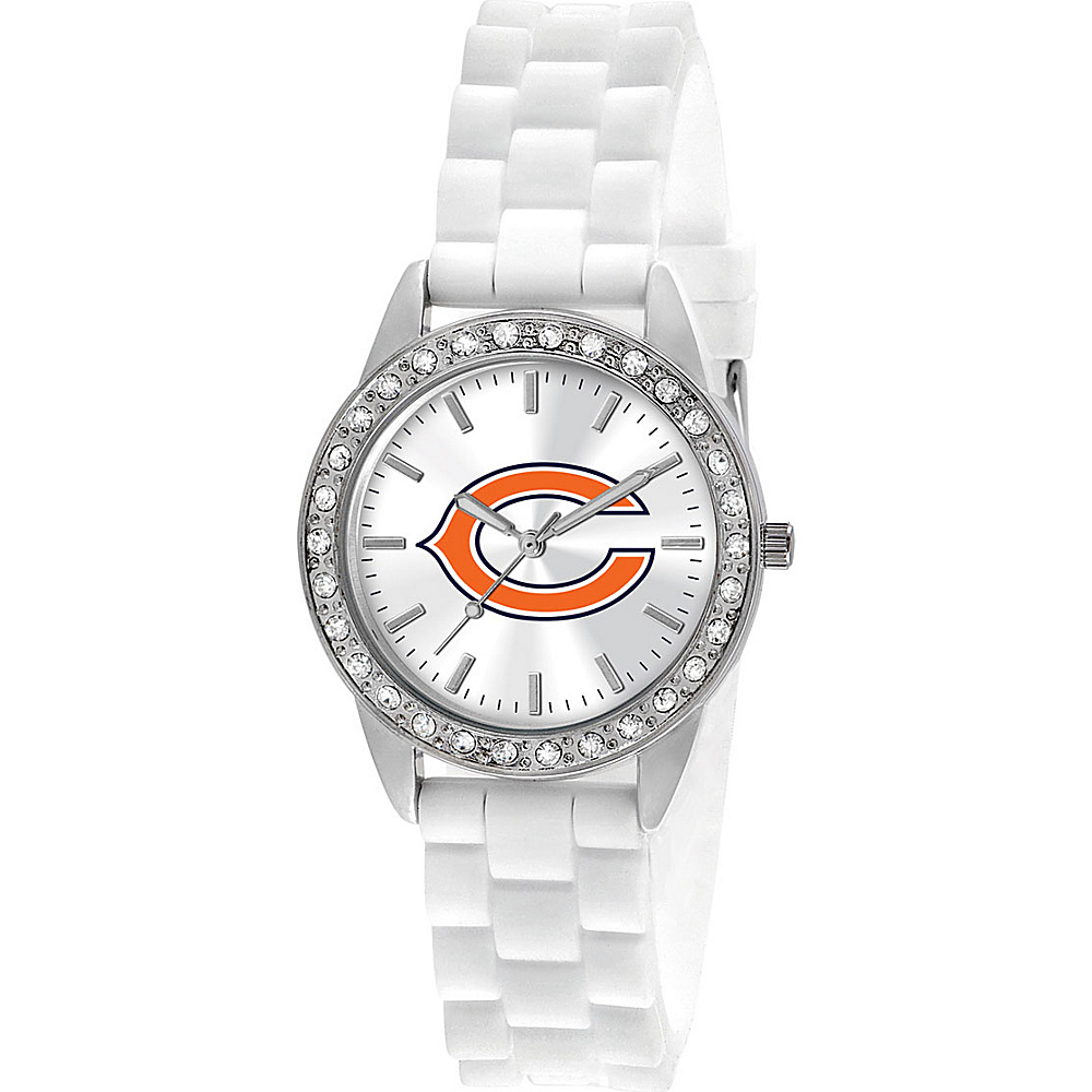Game Time Frost-NFL Chicago Bears(CHI) - Game Time Watches - Fashion Accessories, Watches