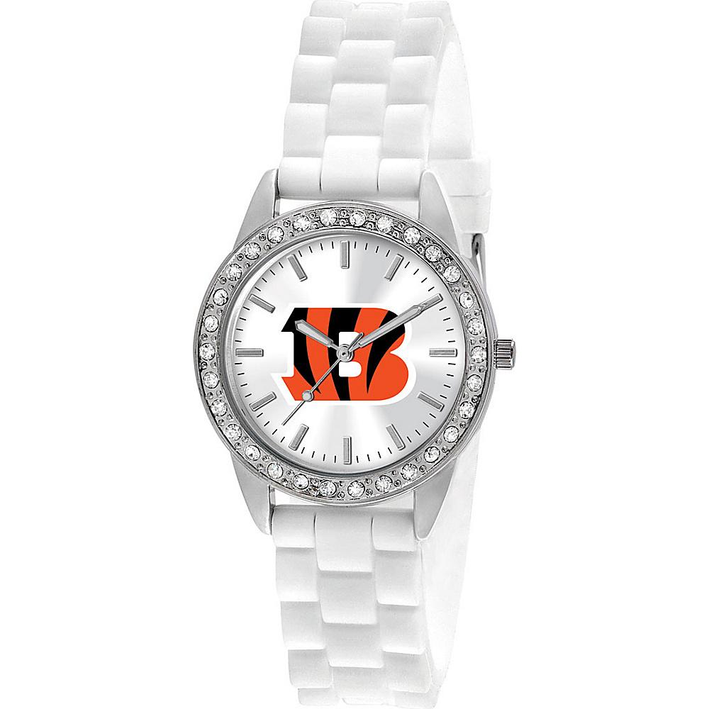 Game Time Frost-NFL Cincinnati Bengals(CIN) - Game Time Watches - Fashion Accessories, Watches