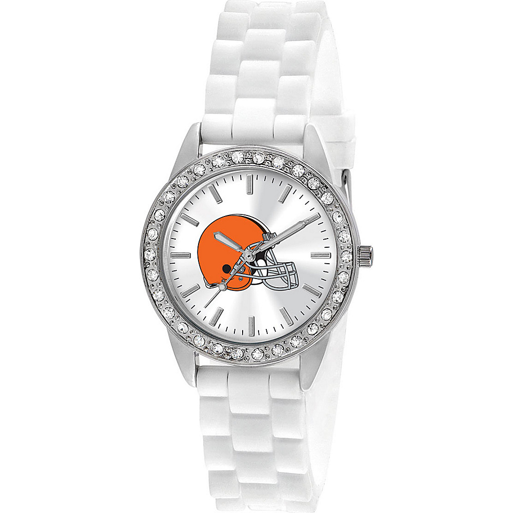 Game Time Frost-NFL Cleveland Browns(CLE) - Game Time Watches - Fashion Accessories, Watches