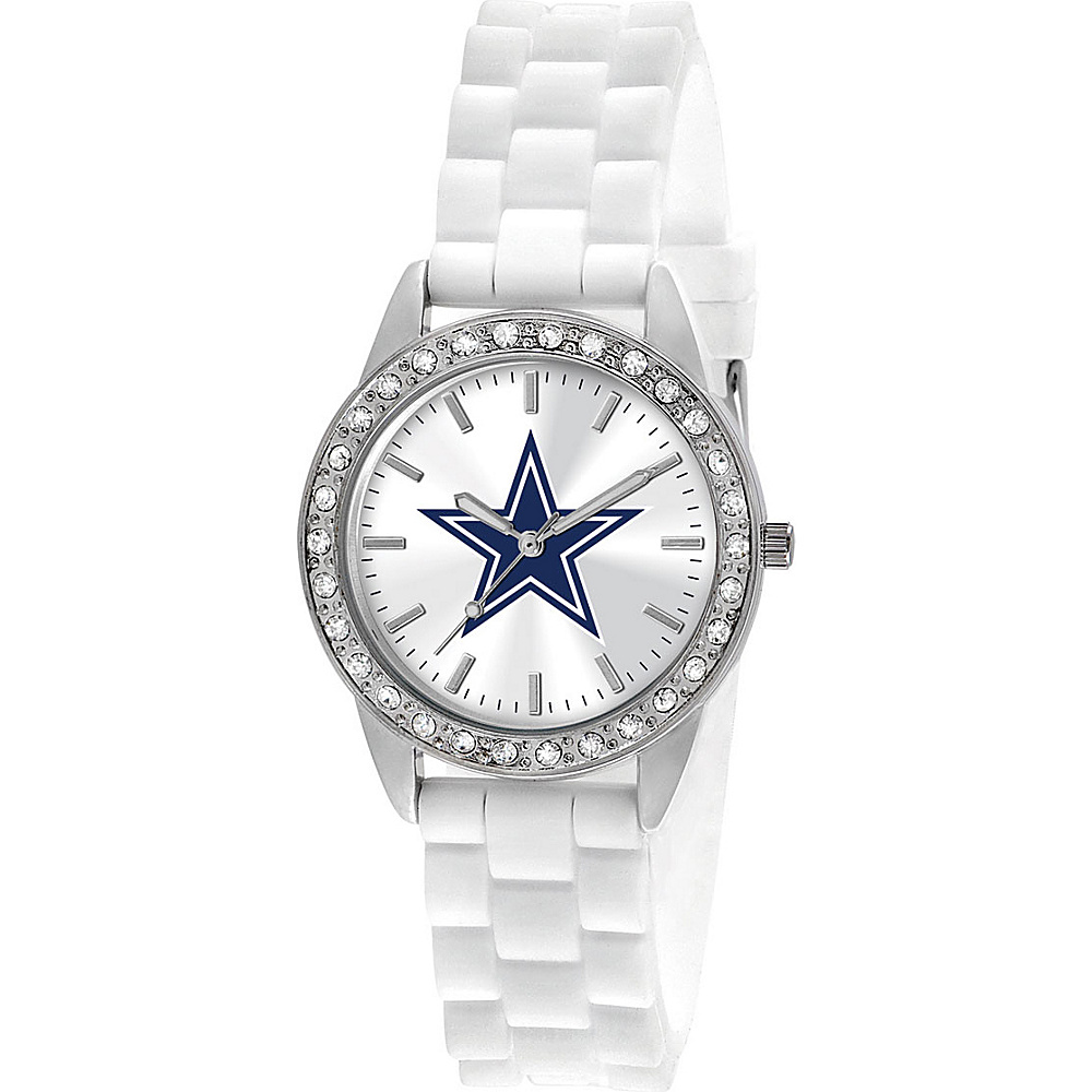 Game Time Frost-NFL Dallas Cowboys(DAL) - Game Time Watches - Fashion Accessories, Watches