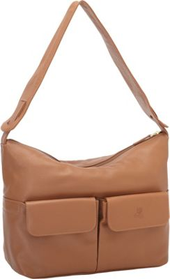 J. P. Ourse & Cie. Fox Sparrow Tan - J. P. Ourse & Cie. Leather Handbags