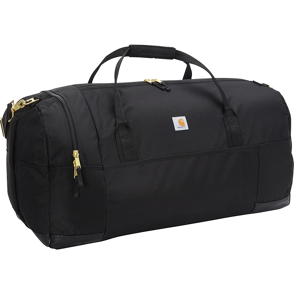 "Carhartt Legacy 30"" Gear Bag Black - Carhartt Travel Duffels"