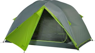 Kelty TN 3 Person Tent Green - Kelty Outdoor Accessories