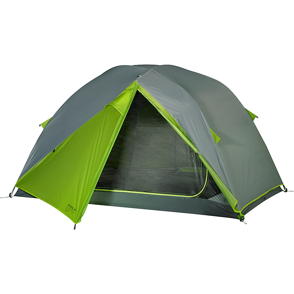 Kelty TN 3 Person Tent Green Kelty Outdoor Accessories