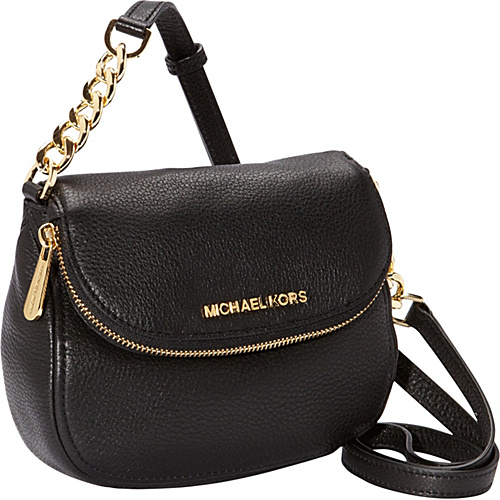 6c600d339026 ... new zealand upc 888235211893 product image for michael michael kors  bedford flap crossbody bag black michael