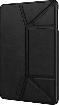 Incipio LGND for iPad Air Black/Black - Incipio Electronic Cases