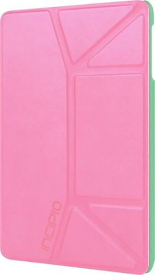 Incipio LGND for iPad Air Pink/Mint - Incipio Electronic Cases